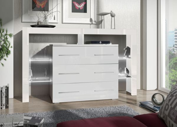 Sideboard Kommode Rito Standschrank 07