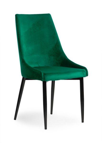 Stuhl Polsterstuhl Esszimmerstuhl Küchenstuhl Milano 08