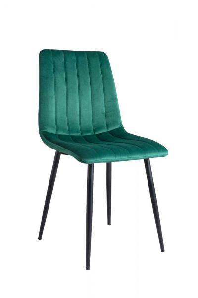 Stuhl Polsterstuhl Martin Esszimmerstuhl Küchenstuhl 08