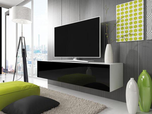 Fernsehtisch Rtv 8 100 cm Fernsehschrank Unterschrank TV-Schrank 07