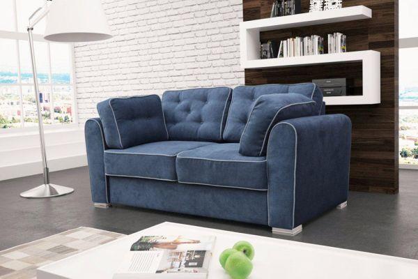Sofa mit Schlaffunktion Polstersofa Schlafsofa Dolaro II 15