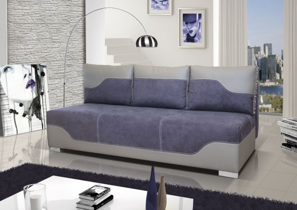Schlafsofa Polstersofa Obsesion Schlafcouch Liegesofa Couch 01