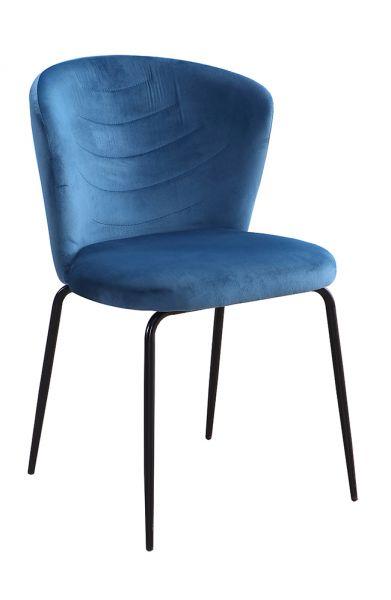 Stuhl Polsterstuhl Tori Esszimmerstuhl Küchenstuhl 08