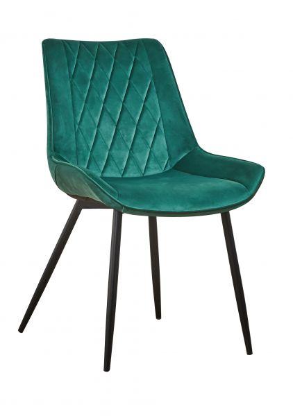 Stuhl Polsterstuhl Esszimmerstuhl Küchenstuhl Gwen 08