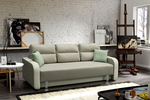 Schlafsofa Schlafcouch Couch Polstersofa Borneo 03