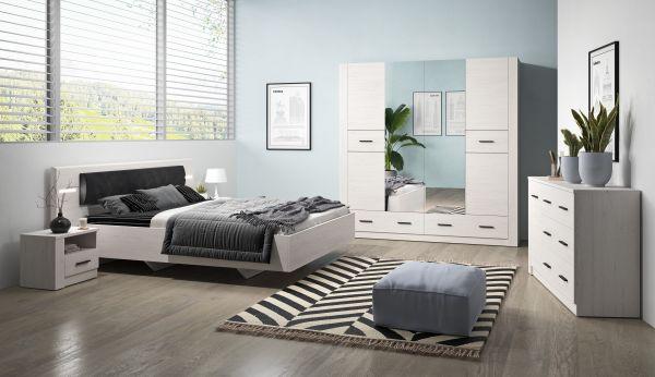 Schlafzimmerkomplett Alpin Andersen Kiefer Schlafzimmerset 13