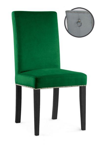Stuhl Polsterstuhl Mandy III Esszimmerstuhl Elegant 08
